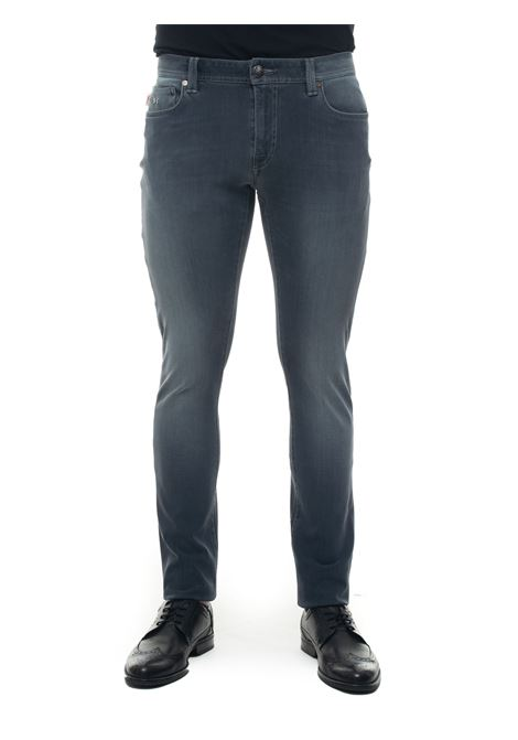 5 pocket denim Jeans Tramarossa | 24 | LEONARDOSLIM-D43120E52