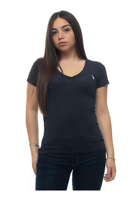 T-shirt US Polo Assn | 8 | 55848-51520179