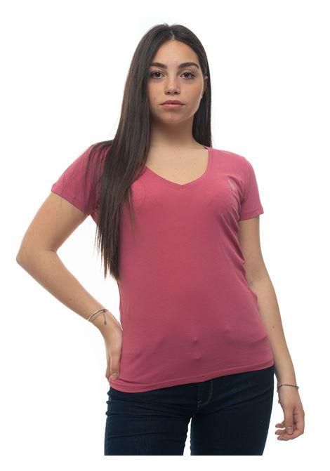T-shirt US Polo Assn | 8 | 55848-51520252