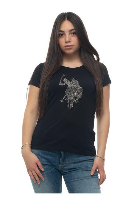T-shirt US Polo Assn | 8 | 55853-51520199