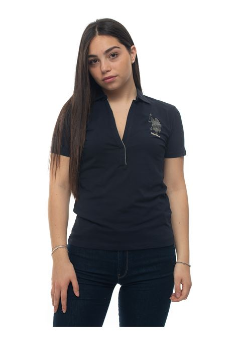 Short-sleeved polo shirt US Polo Assn | 2 | 55942-51256179