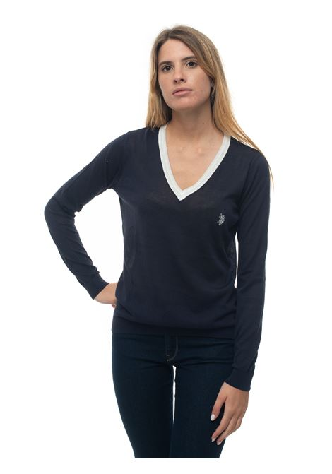 V-neck pullover US Polo Assn | 7 | 56084-52379179