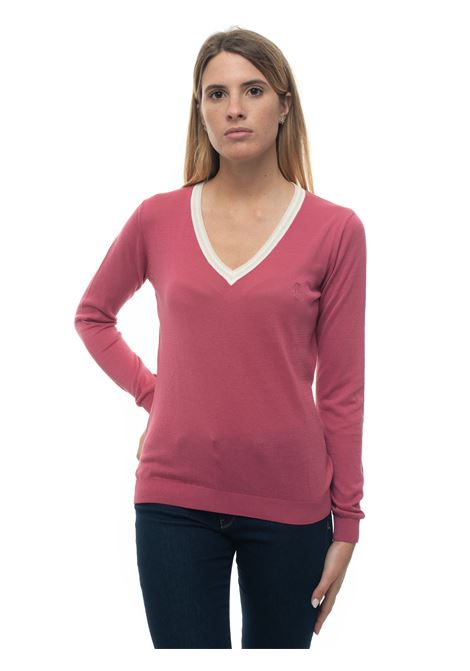 V-neck pullover US Polo Assn | 7 | 56084-52379252