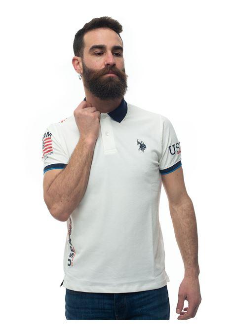 US Polo Assn | 2 | 56281-50336101