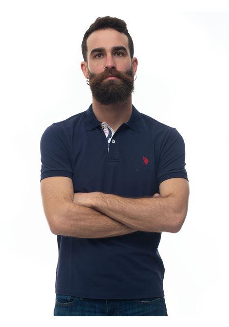 Polo manica corta US Polo Assn | 2 | 56424-52024177