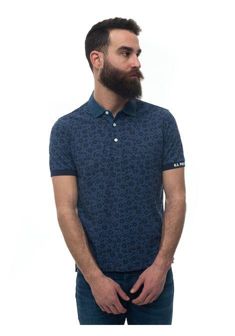 Short sleeve polo shirt US Polo Assn | 2 | 56477-52794677