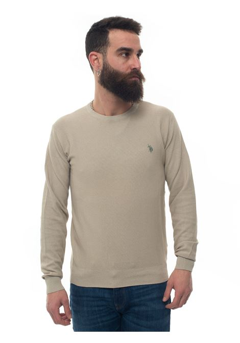 Round-neck pullover US Polo Assn | 7 | 56623-52678424