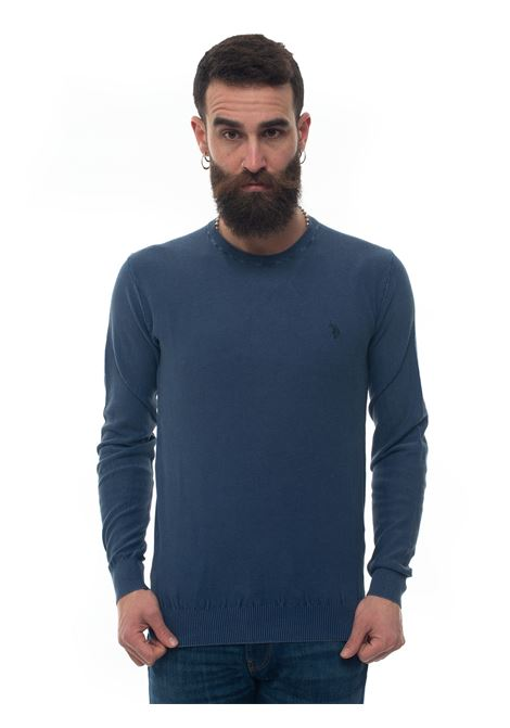 Round-neck pullover US Polo Assn | 7 | 56623-52678478