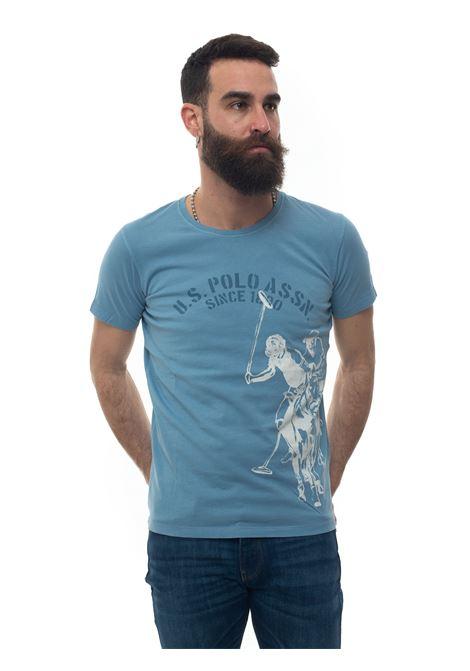 T-shirt US Polo Assn | 8 | 57241-52061478