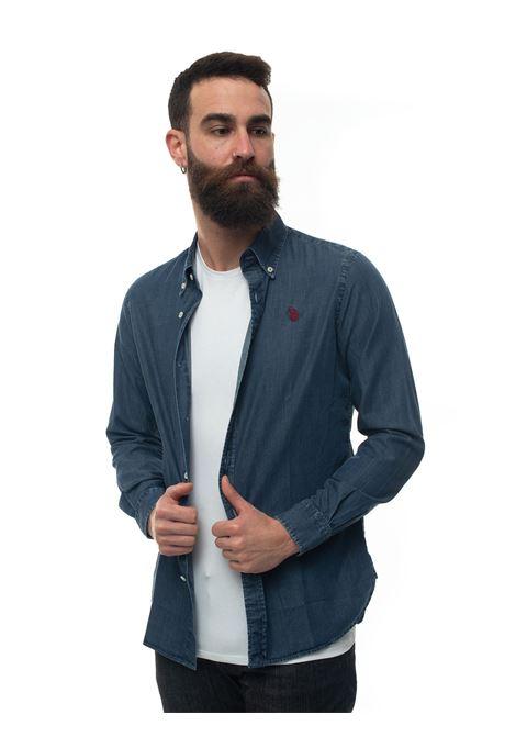 Casual shirt US Polo Assn | 6 | 58665-51633178