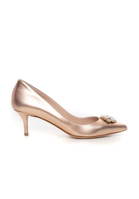 Pointed decolletè shoes Vincenzo Piccolo | 5032316 | P03-LAMINATOCIPRIA