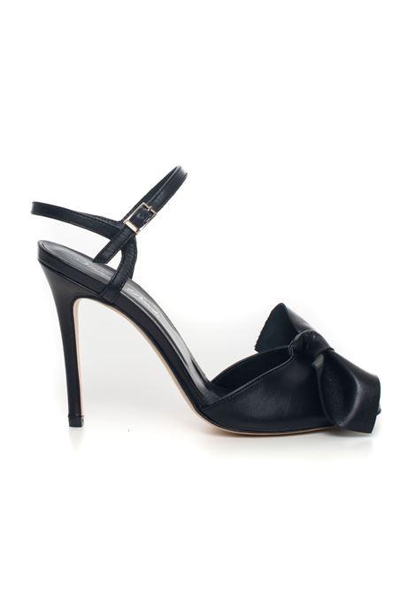 Leather sandals Vincenzo Piccolo | 20000009 | P11-NAPPANERO
