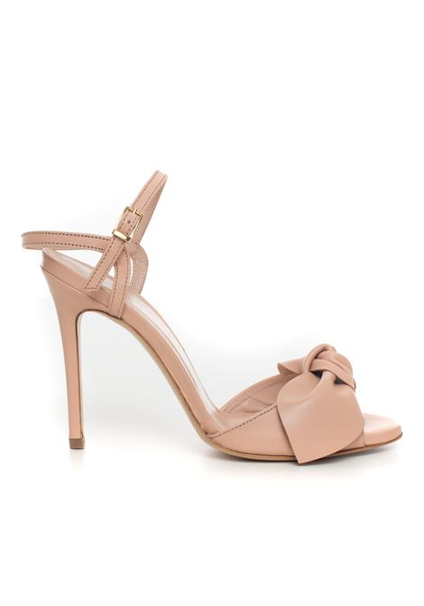 Sandalo in pelle Vincenzo Piccolo | 20000009 | P11-NAPPASKIN