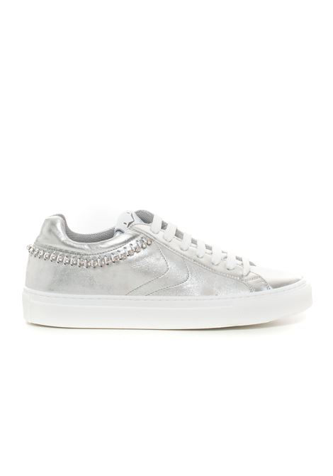 CAPRI CHAIN Sneakers with laces Voile Blanche | 5032317 | 00120147230Q04