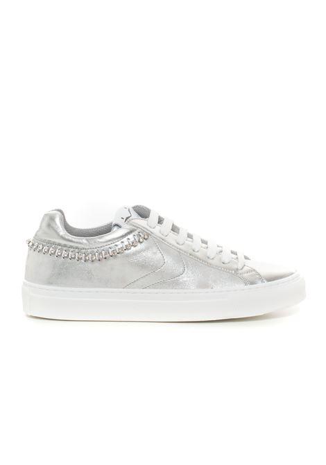 Sneakers con lacci CAPRI CHAIN Voile Blanche | 5032317 | 00120147230Q04