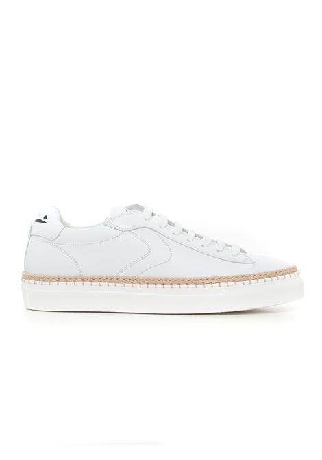 Amafi Sneaker Voile Blanche | 5032317 | 00120147850N01