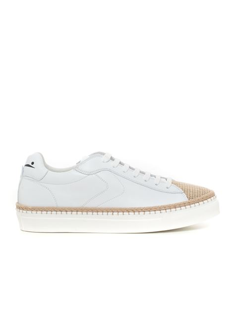 Amafi Sneaker Voile Blanche | 5032317 | 00120147851D64