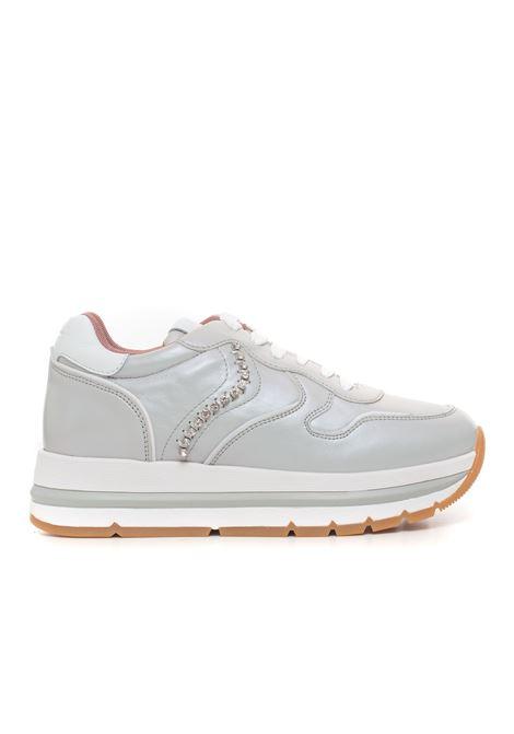 Maran chain high-top sneaker Voile Blanche | 5032317 | 00120148521Q23