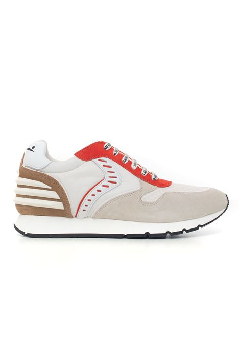 Sneakers Liam power Voile Blanche | 5032317 | 00120149471E13