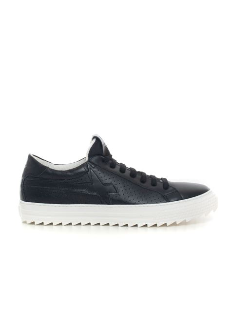 Sneakers in pelle W6YZ | 5032317 | 0012014573.030A01