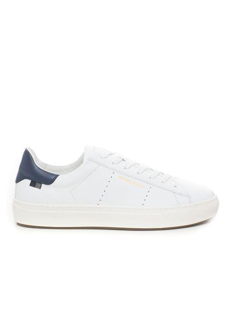 Sneaker Woolrich | 5032317 | WFFO1070MR-UWF005W4000