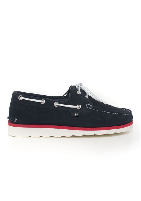 Mocassins Woolrich | 12 | WFFO1090MR-UWF007W3100