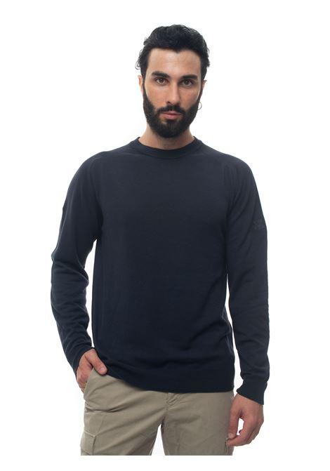 Pullover girocollo Woolrich | 7 | WOKN0063MR-UF04483989
