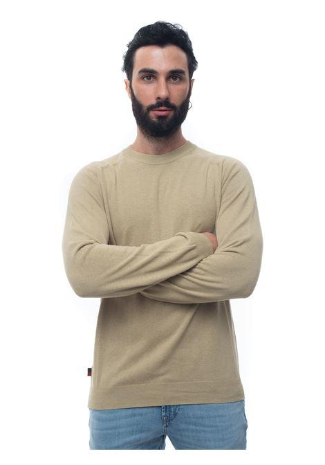 Pullover girocollo Woolrich | 7 | WOKN0063MR-UF0448712