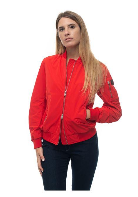 Charlotte bomber Bomber jacket Woolrich | -276790253 | WWOU0214FR-UT05735405