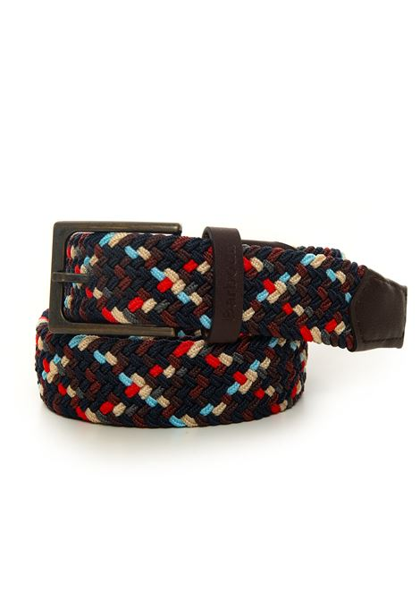 Stretch belt Barbour | 20000041 | MAC0039NY31