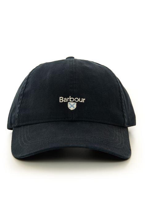 Berretto con visiera Barbour | 5032318 | MHA0274NY91