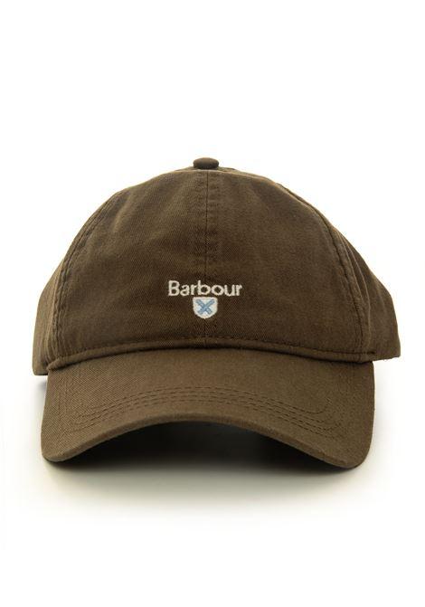 Berretto con visiera Barbour | 5032318 | MHA0274OL51