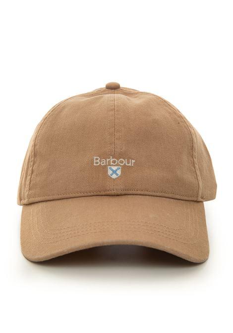 Berretto con visiera Barbour | 5032318 | MHA0274ST51