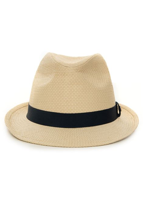 Cappello paglia Barbour | 5032318 | MHA0280BE11