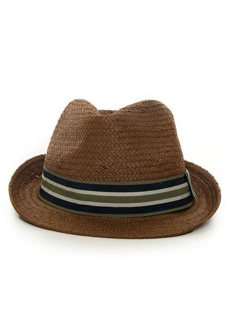 Cappello paglia Barbour | 5032318 | MHA0469BR15