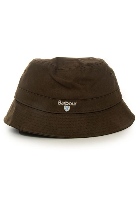 Cappello Bucket Barbour | 5032318 | MHA06150L51