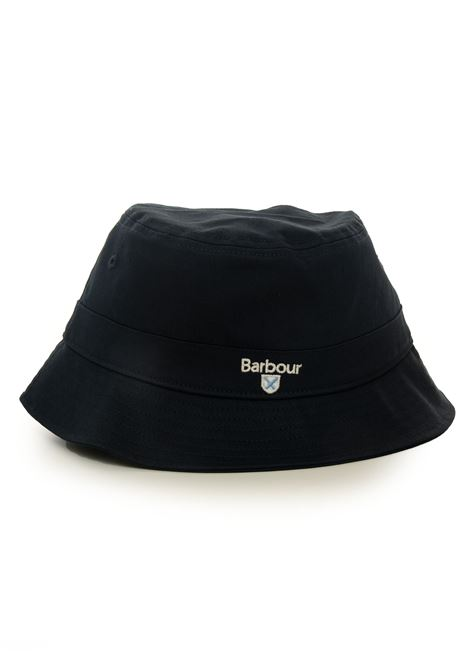Cappello Bucket Barbour | 5032318 | MHA0615NY91