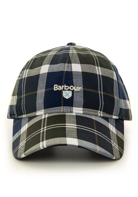 Baseball cap Barbour | 5032318 | MHA0617GN13