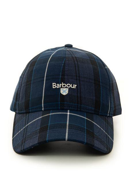 Berretto con visiera Barbour | 5032318 | MHA0617NY71