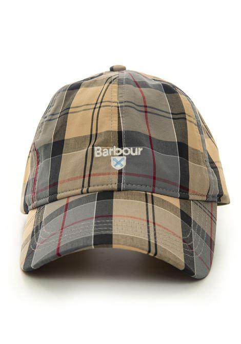 Baseball cap Barbour | 5032318 | MHA0617TN31
