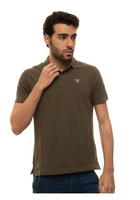 Short-sleeved polo shirt Barbour | 2 | MML0012OL51