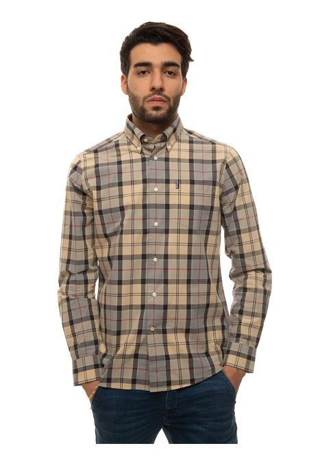 Camicia casual Barbour | 6 | MSH4662TN31