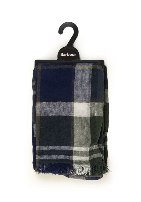 Scarf Barbour | 77 | USC0315SG71