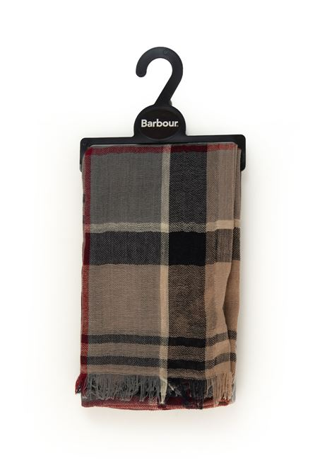 Scarf Barbour | 77 | USC0315TN32