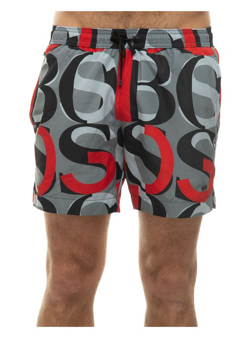 Boardshort BOSS | 5032306 | FANFIN-50445160628