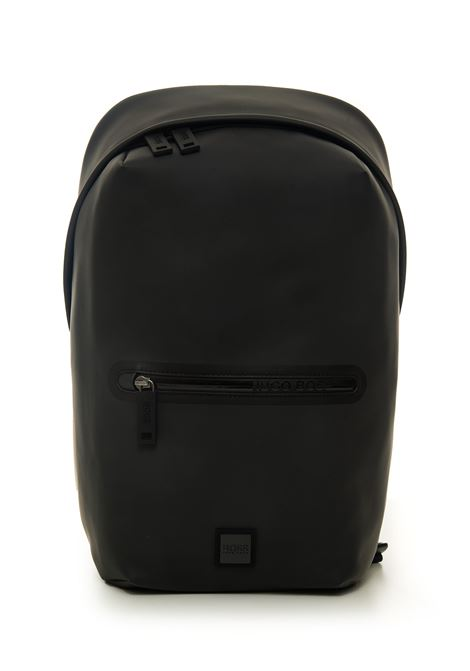 Canvas rucksack BOSS | 5032307 | HYPERN-BACKP-50446774001