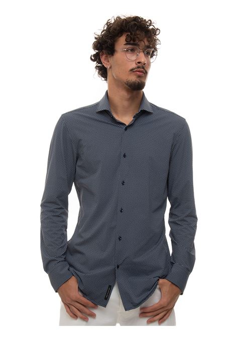 Camicia casual JASON BOSS | 6 | JASON-50451285411