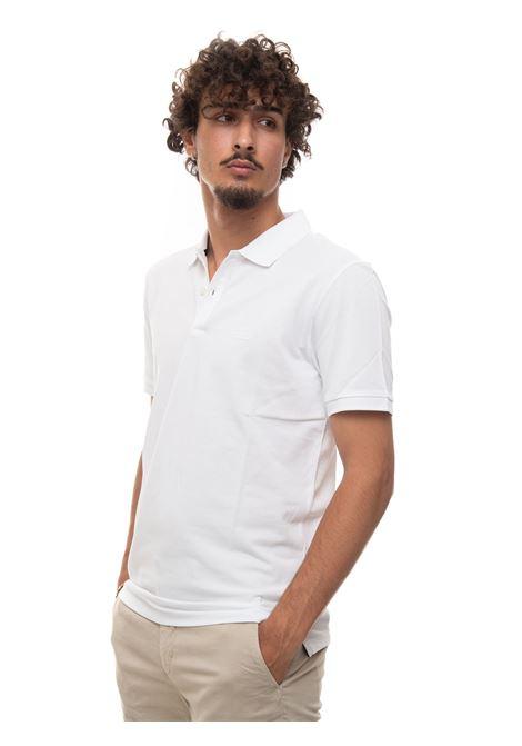 Polo mezza manica Pallas BOSS | 2 | PALLAS-50303542100