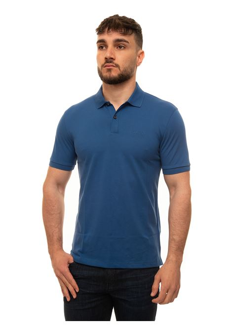 Short-sleeved polo shirt BOSS | 2 | PALLAS-50425985429