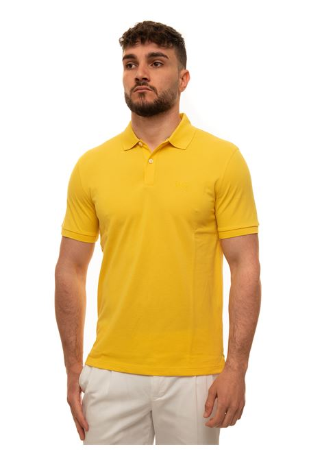 Short-sleeved polo shirt BOSS | 2 | PALLAS-50425985736